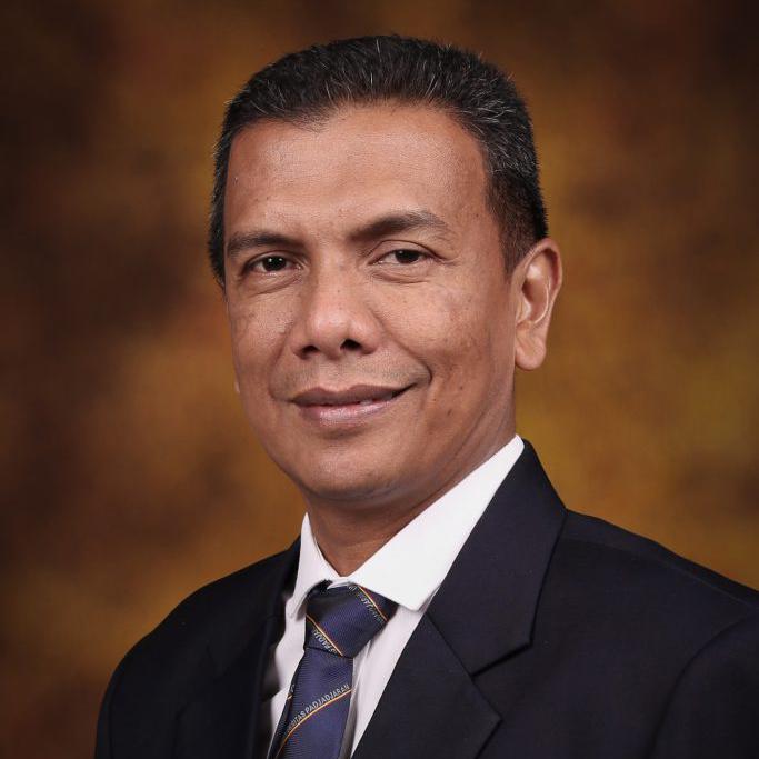 Dr. Teuku Yan Waliana Muda Iskandarsyah, S.T., M.T.