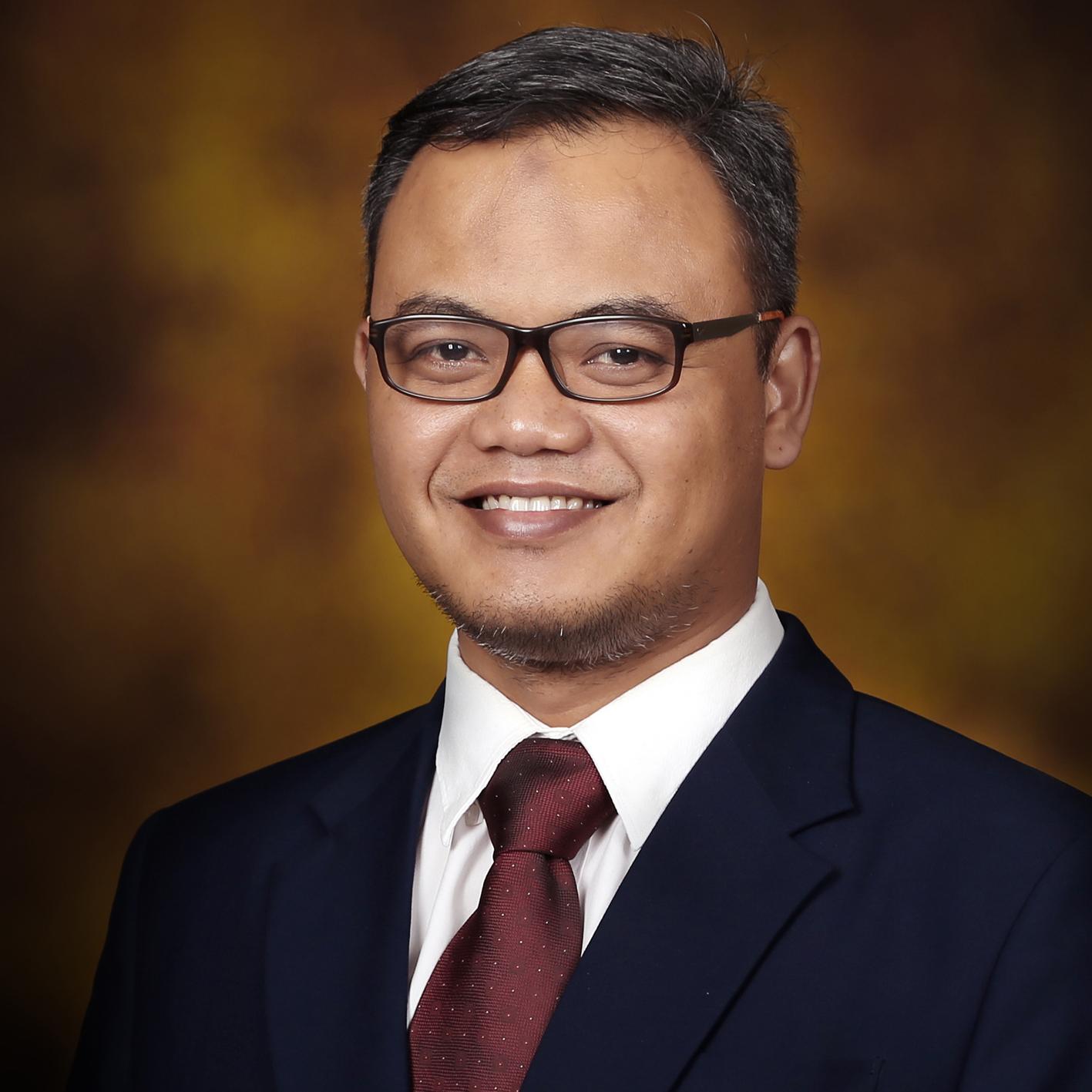 Ahmad Baehaqi, S.Si., M.T.